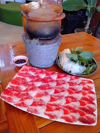 Kranuan, Thailand: อร่อยทุกวัน