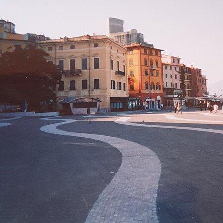 Lerici, Italy: Centro storico