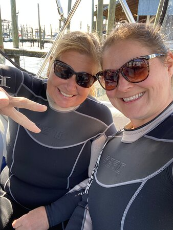 Manatee Snorkeling Tour - VIP Photo