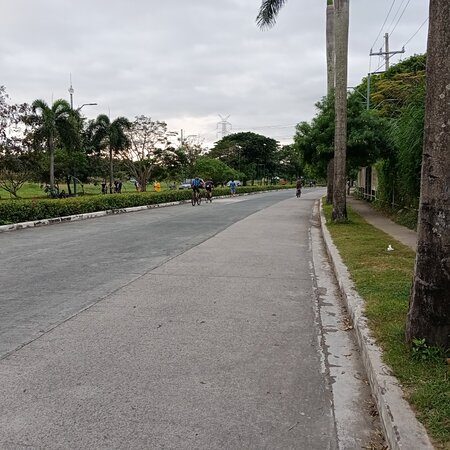 Southwoods City, Biñan, Laguna.