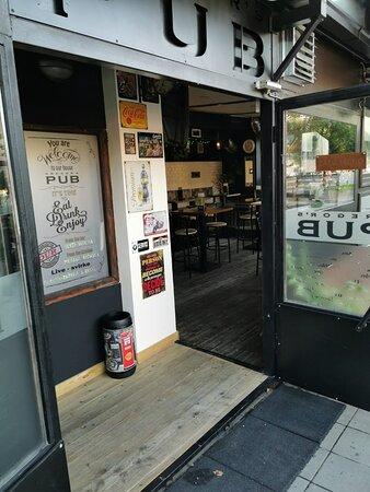 Gregor's Pub