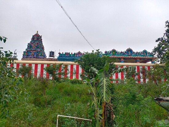 Konganagiri Murugan Temple