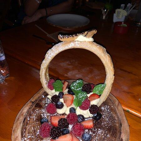 The best restaurant in Bacalar