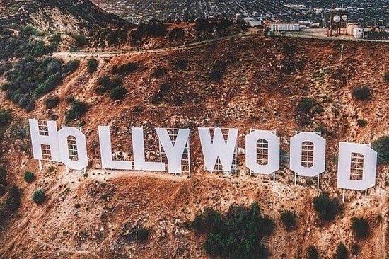 Los Angeles Flight Tours