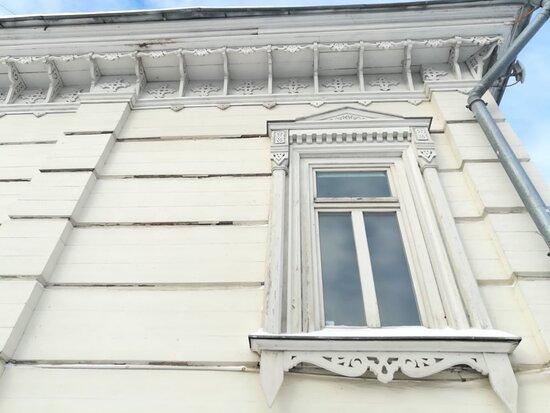 Filevskogo Manor
