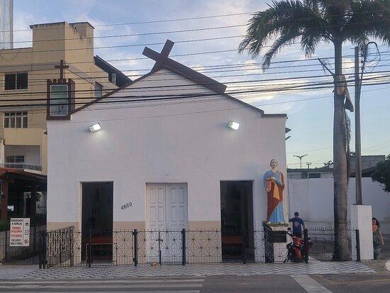 Capela de São Pedro dos Pescadores