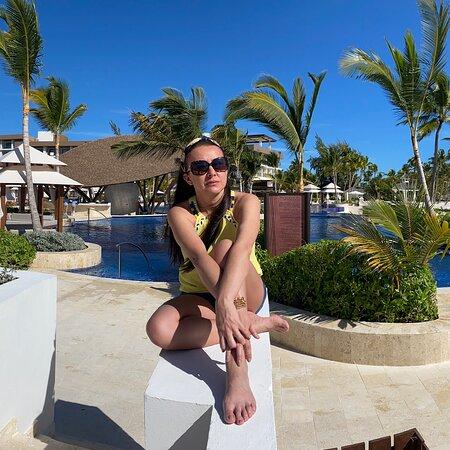 Hotel Hyatt Ziva Punta Cana