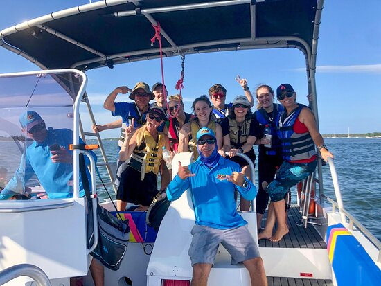 Gold Coast Parasailing - Solo, Tandem, Triple: Best group ever to go parasailing with