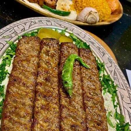 Best Turkish food in abu dhabi