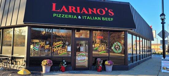 Larianos Pizzeria
