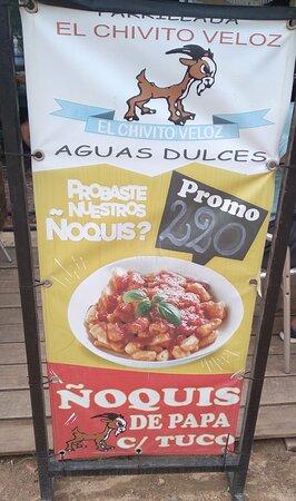 Ảnh về Aguas Dulces