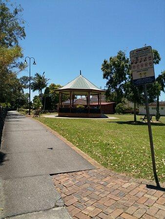 Spinks Park