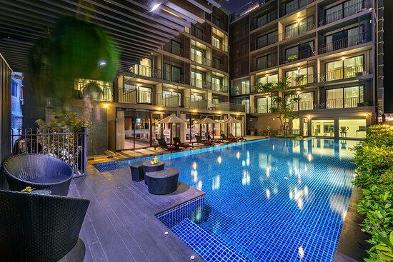 Plaai Prime Hotel Rayong