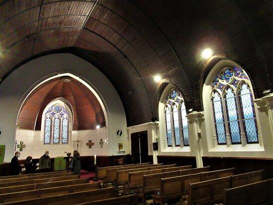 Église Luthérienne La Trinité