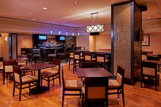 The Bar at Table South