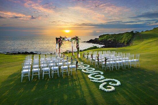 Number 3 - Wedding Reception