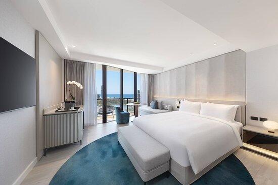 JW Marriott Gold Coast Resort & Spa, hôtels à Surfers Paradise