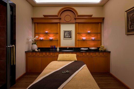 Caracalla Spa Treatment Room