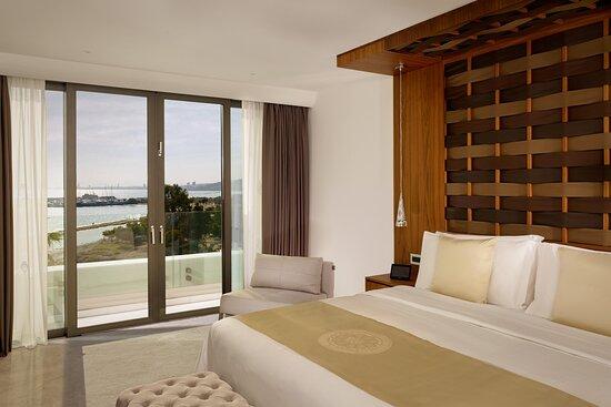 Panoramic King Suite