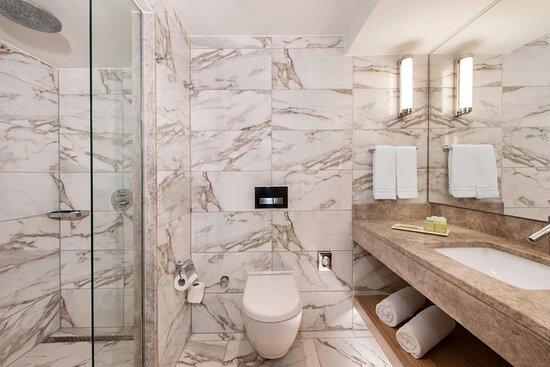 Marmara Suite - Bathroom