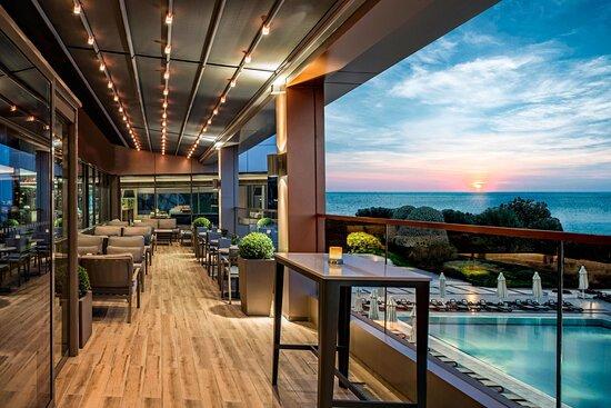 Bar Noblesse - Terrace