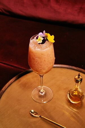 Balagan - Parisian Cocktails