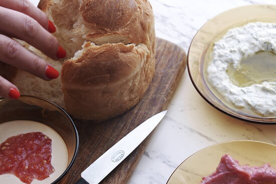 Balagan - L'Atelier Gourmet Break