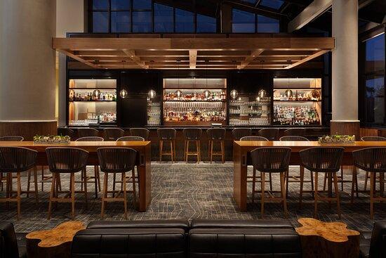 The Lobby Bar - Sitting Area