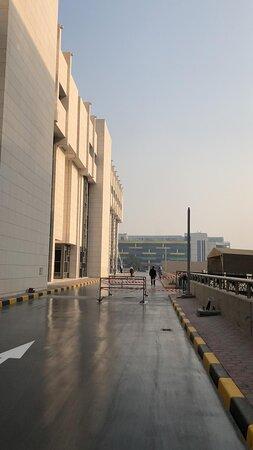 مجمع الوزارات