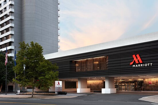 Bed Bugs Found In Multiple Rooms During 3 Day Stay Review Of Crystal Gateway Marriott Arlington Va Tripadvisor