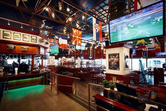 Champions Sports Bar & Restaurant