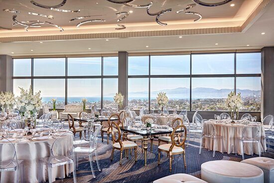Bayview Ballroom – Banquet Setup