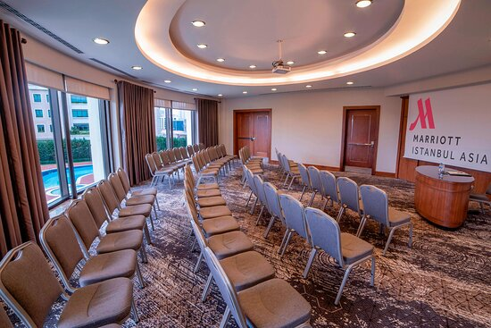 Lal Meeting Room - Theater Setup