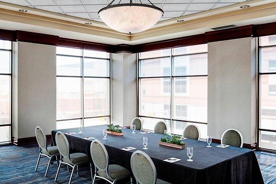 Denver Meeting Room - Conference Setup