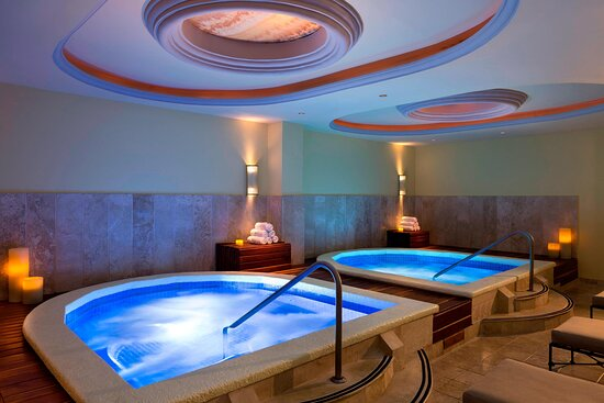 Spa Whirlpools
