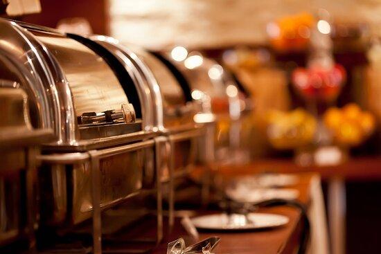 Terrapin Cafe - Breakfast Buffet