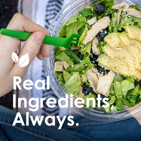 Erie, PA: Fresh Healthy Café – Natural flavors come from natural sources!  We use the real thing, real avocados, real blueberries, real strawberries, real bananas, real mangos … real everything. Natural ingredient…. as found in nature.