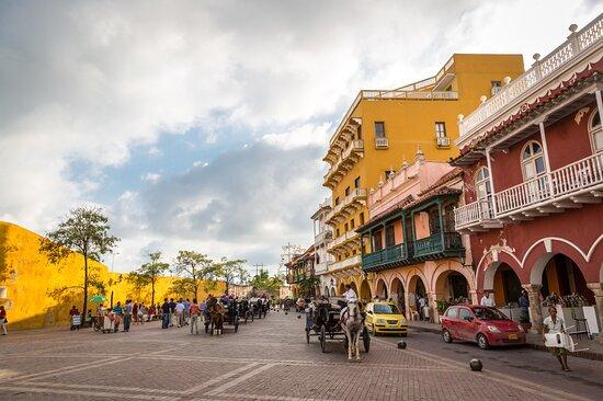 BnB Colombia Tours (Cartagena)