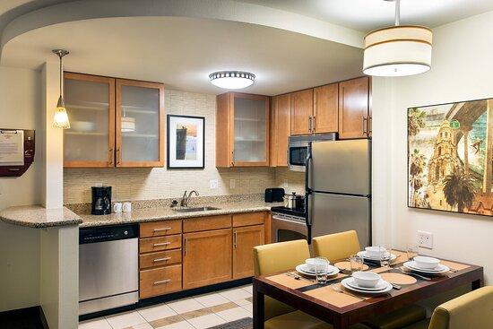 Residence Inn by Marriott San Diego Oceanside