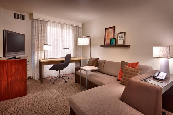 Residence Inn Salt Lake City Sandy