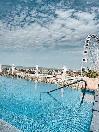 Una experiencia auténtica, energética y muy propia del Hilton by Canopy