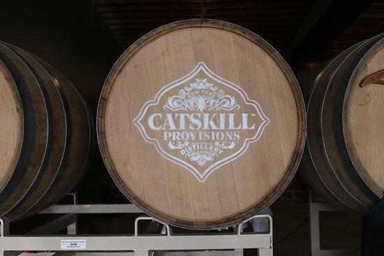 Catskill Provisions Tasting Room