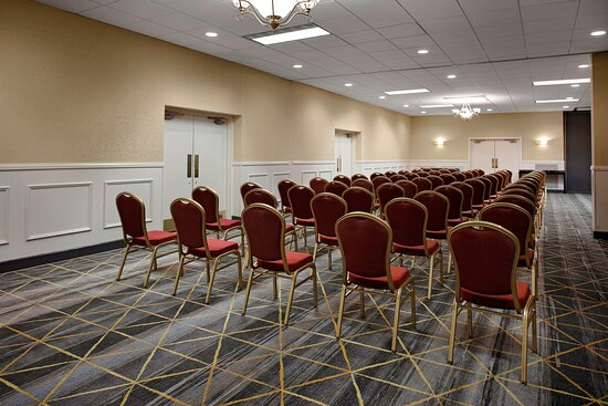 Perfect for meetings, trainings, and corporate celebrations