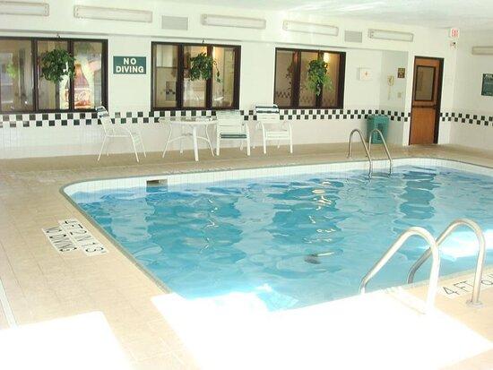 Fremont, NE: Swiming Pool