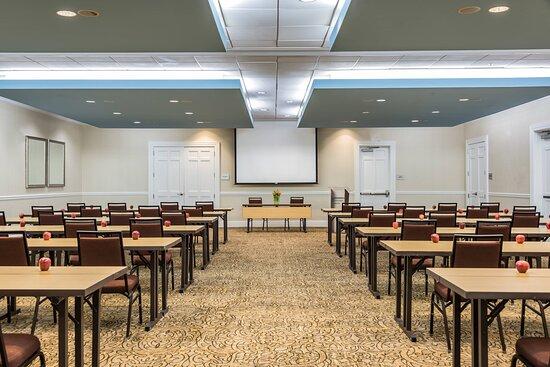 Grand Cypress Ball Room - Classroom Setup
