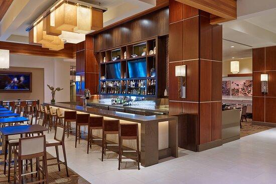 Crystal City Nutrio Lounge