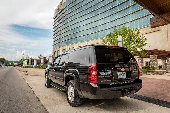 Branson, MO: Executive SUV's