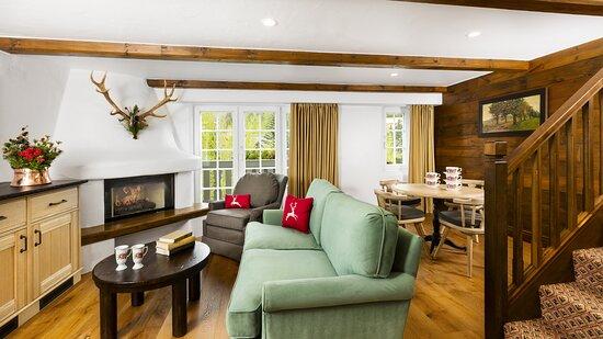 Living Room Suite -Alternative