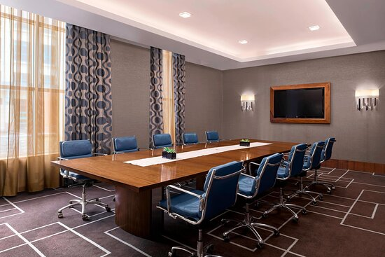 Eilean Donan Boardroom