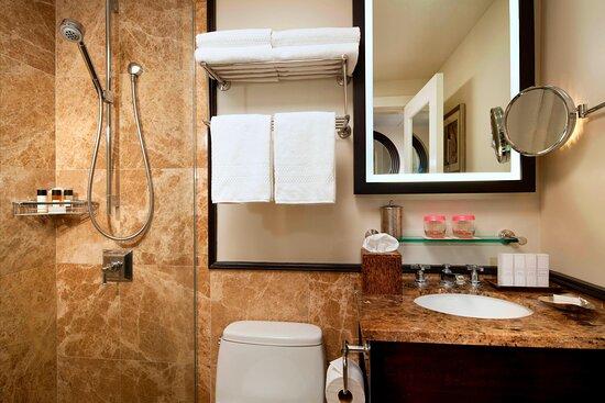 Historic Guest Bathroom